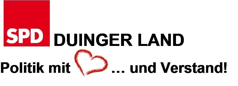 SPD-DUINGERLAND