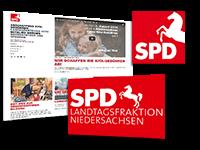 SPD in NIedersachsen