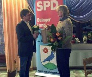 SPD DUINGER LAND – DAS WAR DIE JAHRESHAUPTVERSAMMLUNG 2019