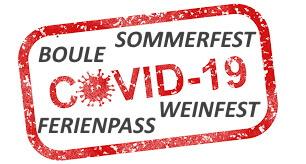 Wegen Covid-19 – SPD Duinger Land sagt Veranstaltungen ab